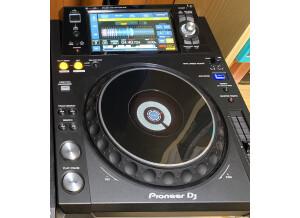 Pioneer XDJ-1000MK2 (78432)