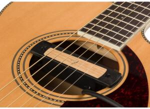 Fender Cypress Single-Coil Acoustic Soundhole Pickup