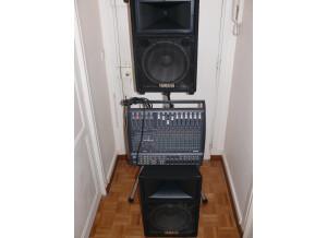Yamaha EMX2000 (73520)