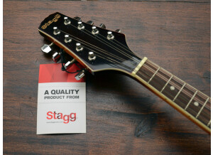 Stagg M40 S