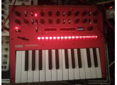 Vend  MONOLOGUE RED