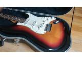 Vends Fender Stratocaster Standard USA