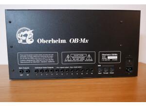 Oberheim OB-Mx