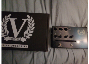 Victory Amps V4 The Countess (51195)