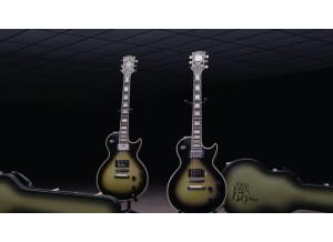 Gibson Adam Jones Signature Les Paul Custom