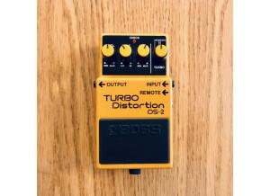 Boss DS-2 TURBO Distortion (36069)