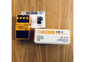 Boss DS-2 TURBO Distortion (11346)
