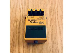 Boss DS-2 TURBO Distortion (35976)