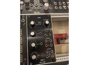 Behringer CP3A-M Mixer