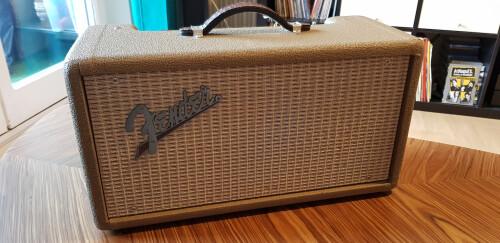 Fender Vintage Reissue '63 Tube Reverb (74457)