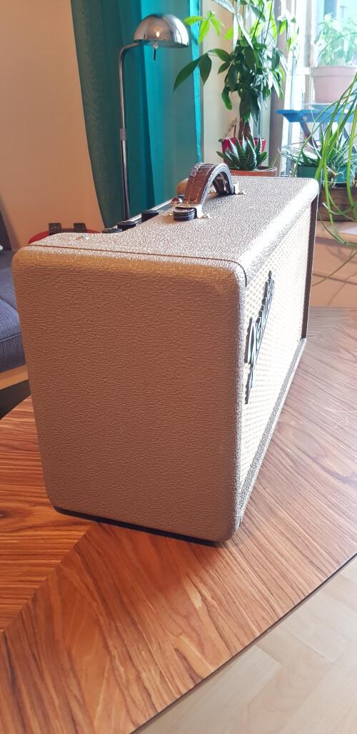 Fender Vintage Reissue '63 Tube Reverb (39592)