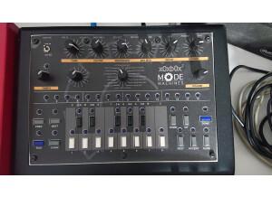 Mode Machines x0xb0x Socksbox 2 TB-303 Clone (82669)