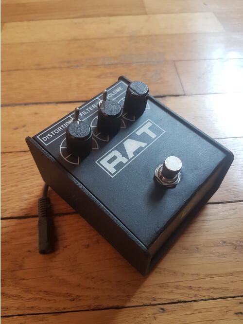 ProCo Sound RAT 2 (9025)