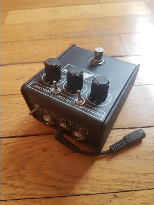 ProCo Sound RAT 2 (42785)