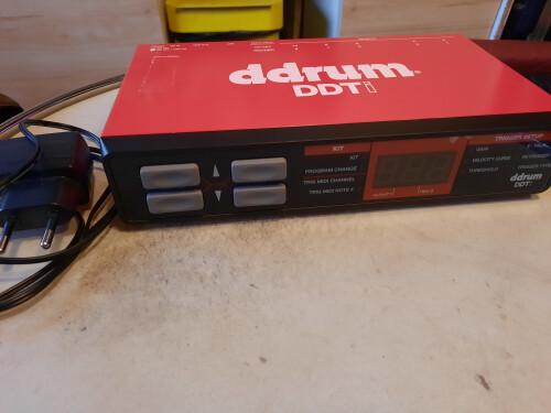 Ddrum DDTi (55519)