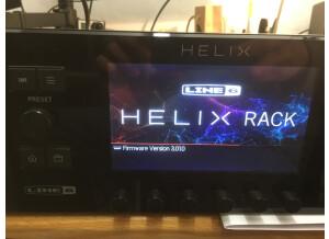 Line 6 Helix Rack