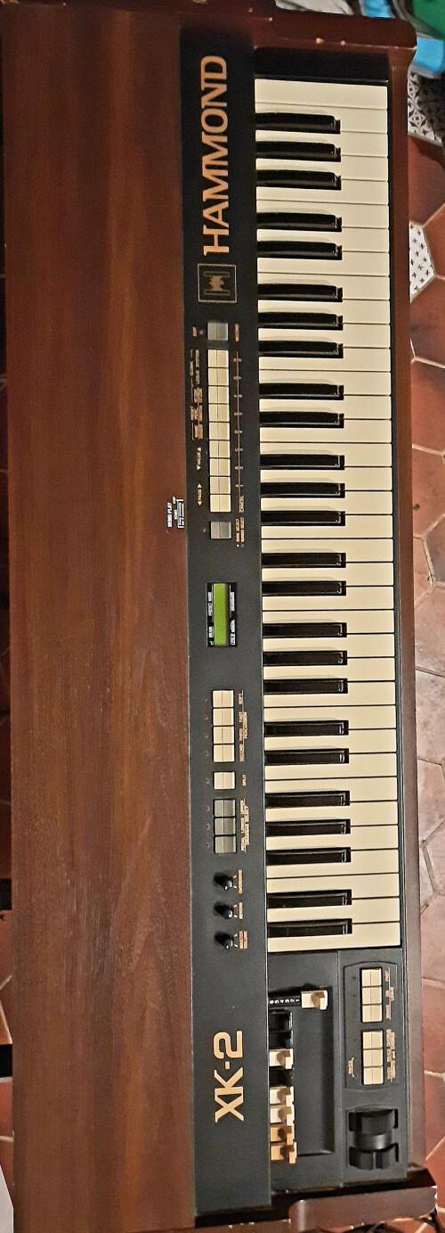 Hammond XK-2 (44465)