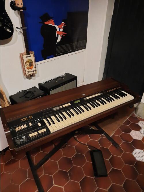 Hammond XK-2 (85112)