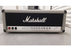 Marshall 2555X Silver Jubilee Re-issue (47497)