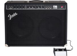 Fender FM 212R - 100watts 2hp12 avec footswitch