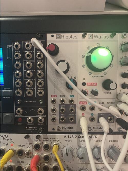 Mutable Instruments Ripples (86690)