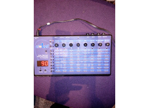 Dave Smith Instruments Evolver (93881)