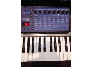 Dave Smith Instruments Evolver (78992)