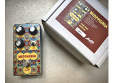 """Magnetic Effects """"Midphoria"""""""