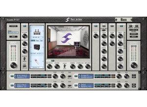 Two Notes Audio Engineering PI-101 WoS Bass