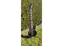 Echange Jackson JS3 Concert Bass AH SBL