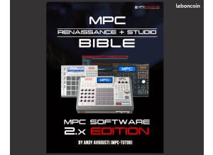 Akai Professional MPC Studio