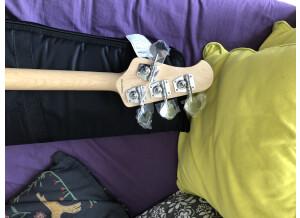 Music Man Sub Sterling