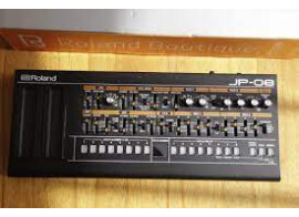 """JP-08 """"COMME NEUF"""""""