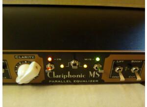 Kush Audio Clariphonic MS