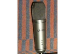 BPM StudioTechnik CR-10S