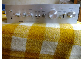 Amplificateur Nikko NA-360