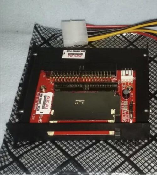 Akai Professional MPC2000XL (91828)
