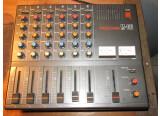 Table de mixage Tascam m-06