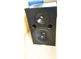 brade paire monitor professionnel YAMAHA MSP10 STUDIO