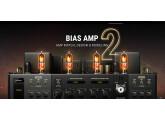 Vend license positiv grid avec Bias Fx 2 pro et bias AMP 2 elite