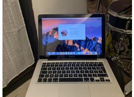 MacBook Pro 13'' de 2011