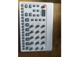 Vends elektron model sample