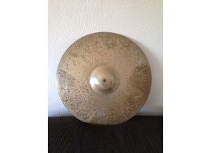 Zildjian K Custom Ride 18""
