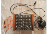 Doepfer Dark Energy MK1 Synthesiseur avec cables
