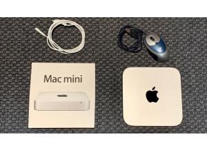 Apple Mac mini late-2012 core i7 2,3 Ghz (1814)