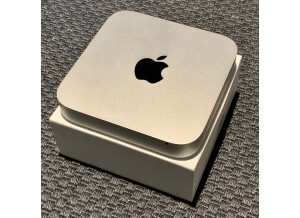 Apple Mac mini late-2012 core i7 2,3 Ghz (9400)