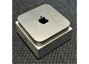 Apple Mac mini late-2012 core i7 2,3 Ghz (92342)