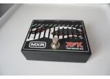 Vends Pédale guitare égaliseur stéréo 10 bandes KFK-1 de marque Dunlop - MXR