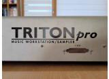 Korg Triton Pro 76 - très bon état