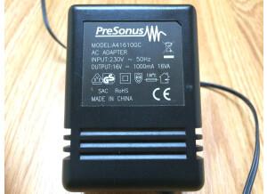 PreSonus Monitor Station